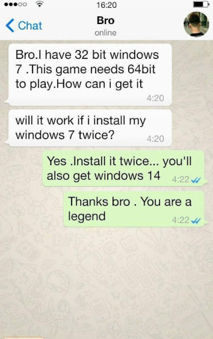 64bit windows 14