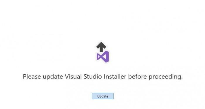 Yo dawg I heard you like updates so we updated the updated so you can update while you update.