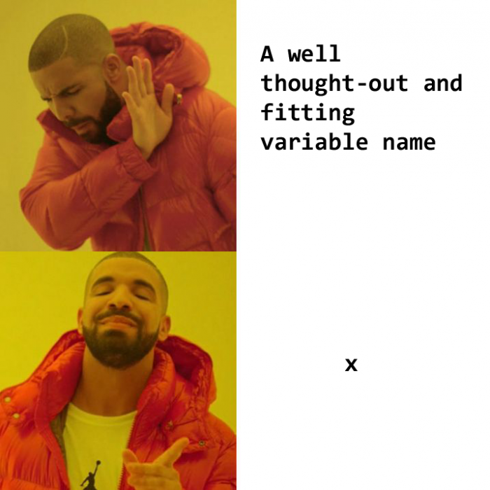 Variable name